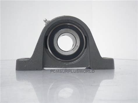 Browning Pillow Block Bearings by Browning 5x694c Pillow Block Bearing 1 1 4 Quot Id New Bearings