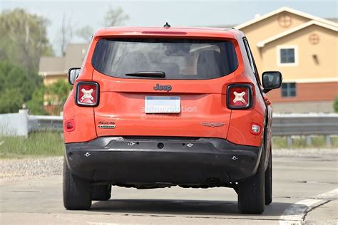 suv jeep 2017 2017 jeep c suv to drop cusw platform share styling with