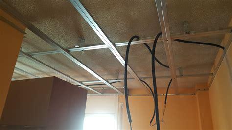 aislamiento termico techo aislamiento t 233 rmico de techos con pladur y celulosa