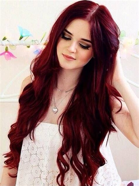 get pin up red hair color keep it vibrant best 25 red velvet hair color ideas on pinterest dark