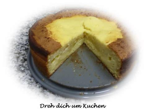 Dreh Dich Um Kuchen