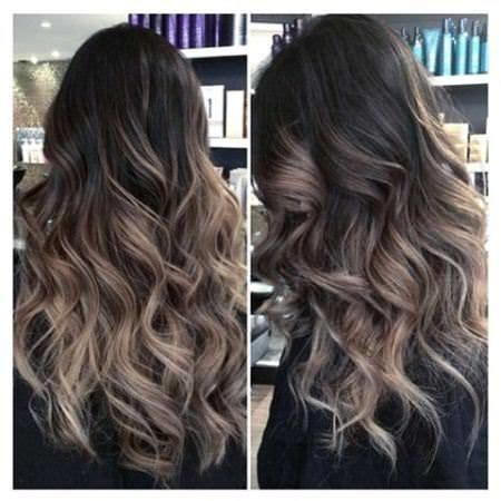 ash blonde brown balayage hair the 25 best ash brown ombre ideas on pinterest ash