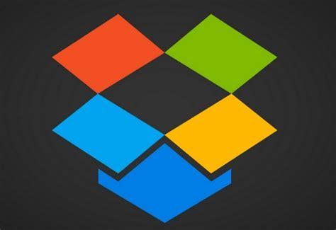 dropbox red x dropbox y microsoft lanzan una herramienta para editar