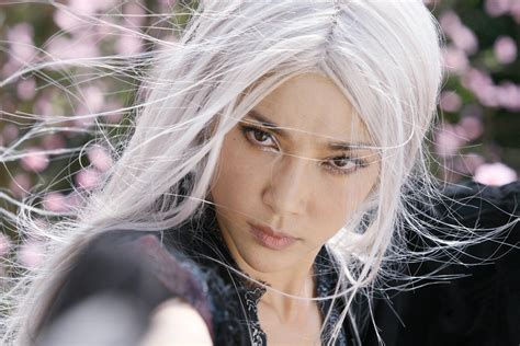 film china white hair download wallpapers download 1440x900 women asians white