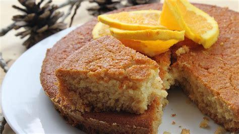 cucina per diabetici torta velocissima all arancia senza zucchero e senza
