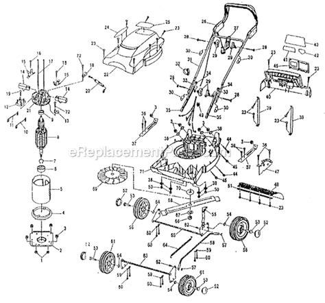 briggs and stratton lawn mower parts diagram briggs and stratton lawn mower parts diagram briggs free