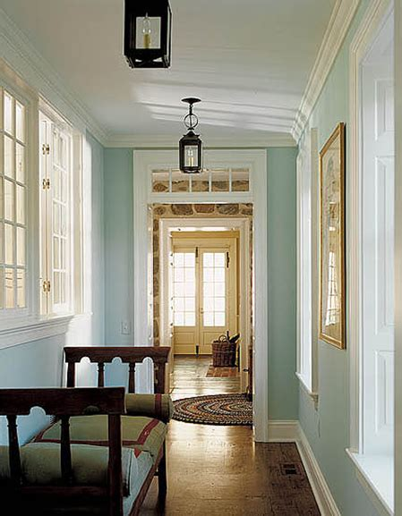 Windows Above Doors by How To Add House Character Charm To Your Newer Home Step 5 Beneath