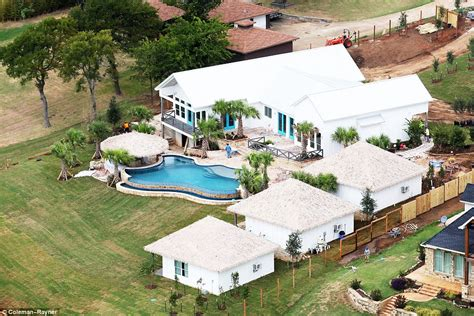 shelton constructs hawaiian style estate in oklahoma