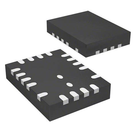 linear technology integrated circuits lt8640iudc 1 trpbf linear technology integrated circuits ics digikey