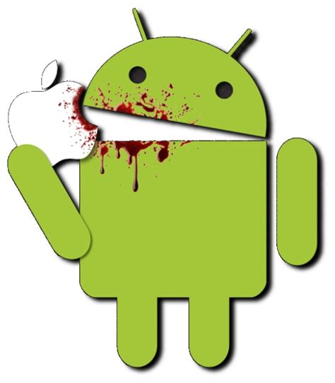 apple on android is android the answer to the usual apple hype techmafia