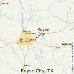 best places to live in royse city