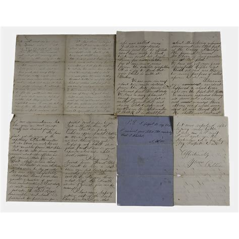 addison auction house corporal addison w merrill 18th wi infantry co h civil war letters and post war