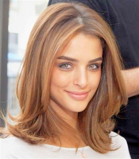 google images mid length styles blowout hairstyles for medium length hair best 25