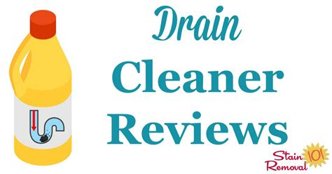Best Bathtub Drain Clog Remover Drain Cleaners Reviews Which Products Work Best