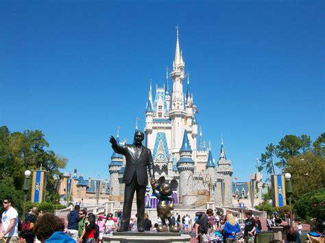disney world tagline best amusement parks in the world