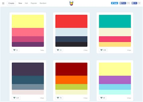 4 colors that go together a simple web developer s color guide smashing magazine