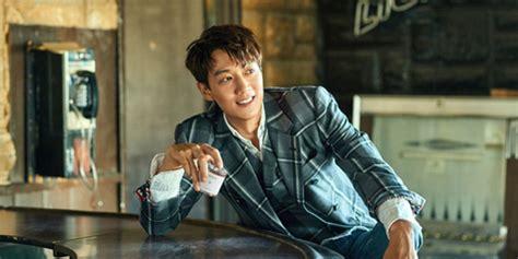 Film Terbaru Kim Rae Won | kim rae won di photoshoot terbaru gantengnya bikin