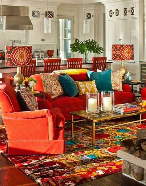 boho chic home decor best 25 bohemian homes ideas on bohemian