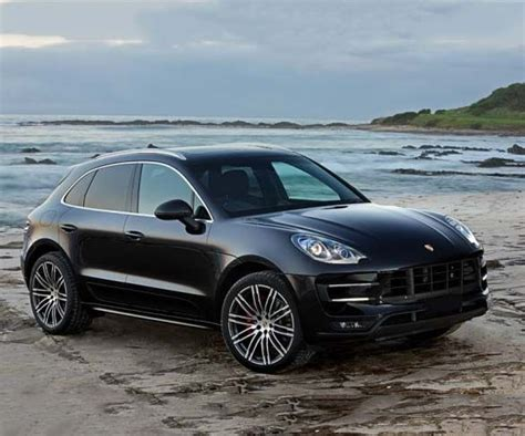 macan porsche 2018 updated porsche macan 2018 model year is unlikely to change