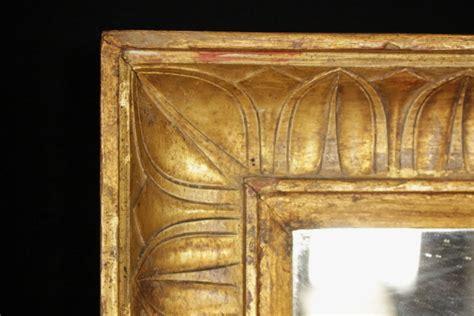 cornici con specchio cornice neoclassica con specchio specchi e cornici