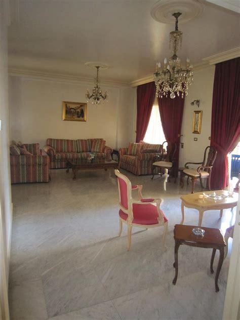 beirut lebanon furnished apartment  rent kouraitem