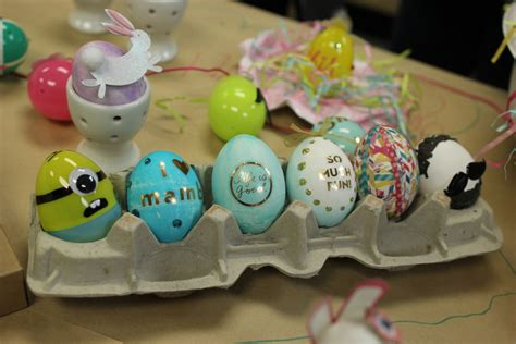 Ideas For Easter Egg Decorating Competition by Easter Egg Decorating Contest Me Big Ideas