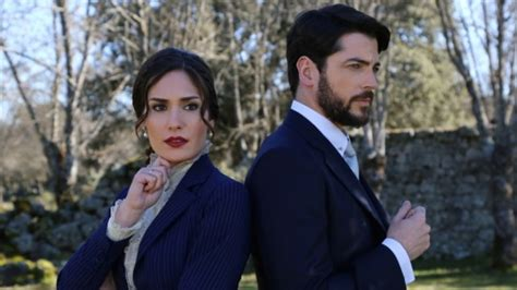 il segreto della casa sul cortile riassunto il segreto anticipazioni spagnole 4 maggio