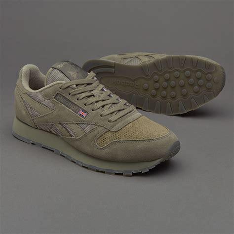 Harga Reebok Classic Leather sepatu sneakers reebok original classic leather