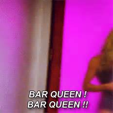 Drag Detox Gif Gold Bar by Queerty Has A Lot Of Opinions About How Rupaul S Drag Race