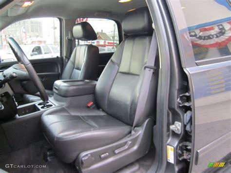 2010 Chevy Tahoe Interior by 2010 Chevrolet Tahoe Lt 4x4 Interior Photos Gtcarlot