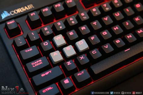 Keyboard Untuk 8 alasan untuk menggunakan mechanical keyboard nxa