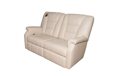 Wall Hugger Reclining Loveseat by Lambright Superior Loveseat Recliner Glastop Inc