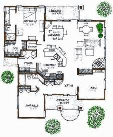 Floor Plans Of Houses Bungalow House Plan Alp 07wx Chatham Design Group
