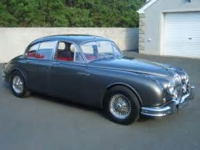 Antique Jaguar For Sale Jaguar Mk2 Sold 1963 On Car And Classic Uk C276685