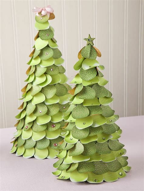 how to create your create your own christmas trees ctmh