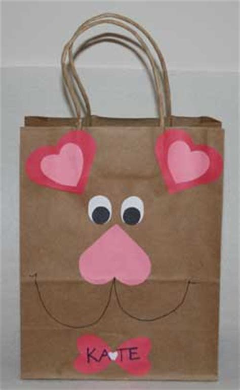 valentines bags ideas s day crafts for all network
