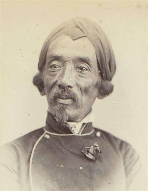 biography of diponegoro raden saleh wikipedia