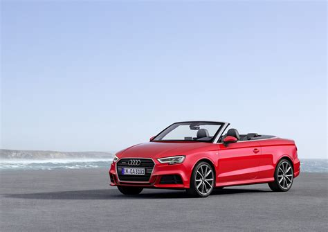2017 audi a3 convertible 2017 audi a3 convertible picture 671807 car review