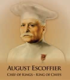 escoffier cuisine foundations cuisine syllabus