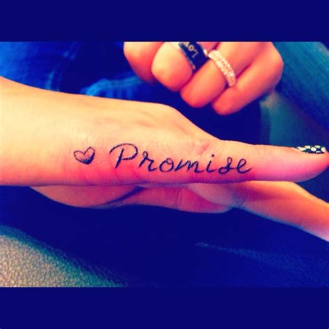 pinky promise tattoo 25 best promise ideas on