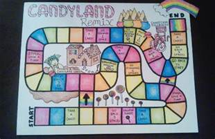 Home Design Board Games by Wonderland Crafts Create Your Own Board Game