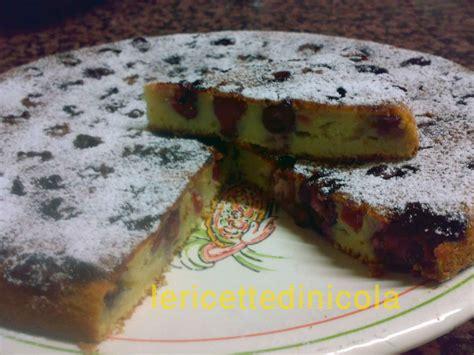 cucina siciliana dolci dolci con frutta le ricette di nicola