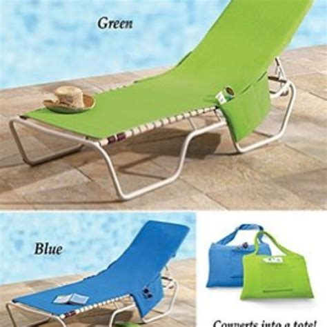 Lounge Chair Covers With Pockets by Lounge Chair Cover With Side Pockets As Seen On Tv