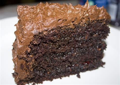 super moist chocolate cake bakerlady