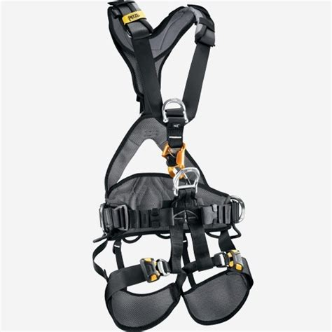 Petzl Avao Bod Comfortable Harness For Fall Arrest Work Professional petzl avao bod croll fast harness c71cfa pk safety