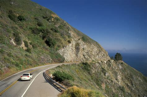 best drives in america best scenic drives the 10 most relaxing coastal drives in