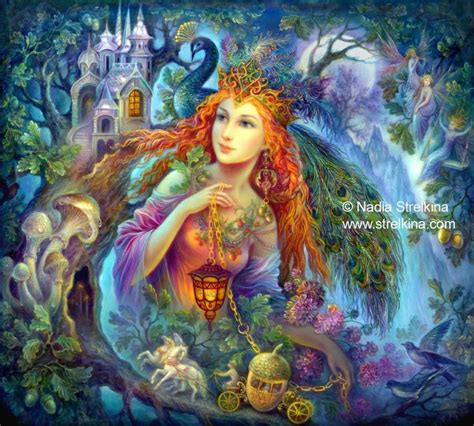 magic painting free faery by deviantart on deviantart