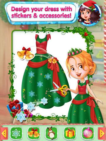 design clothes and sell them games christmas chic makeover design it fashion iphone ipad