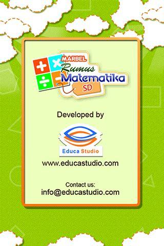 Statistik Teori Aplikasi Ed 8 Jld 1 J Supranto marbel rumus matematika sd android apps on play