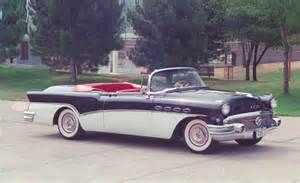 1956 Buick Roadmaster Car And Driver